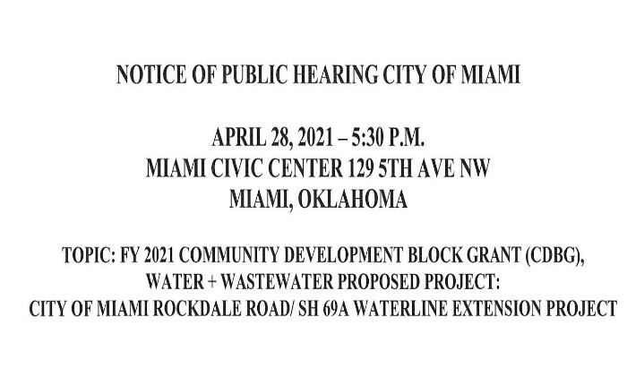 CDBG - NOTICE OF PUBLIC HEARING CITY OF MIAMI._Page_1