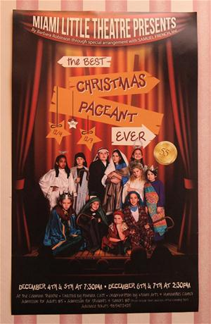 miami ok official website - The Best Christmas Pageant Ever Movie